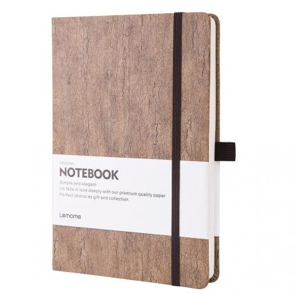 Eco-Friendly Natural Cork Notebook by Lemome