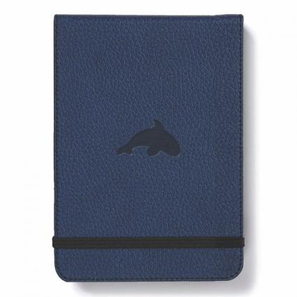Dingbats Wildlife Pocket A6 Notebook