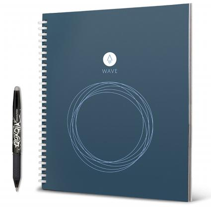 Rocketbook Everlast Reusable Smart Notebook