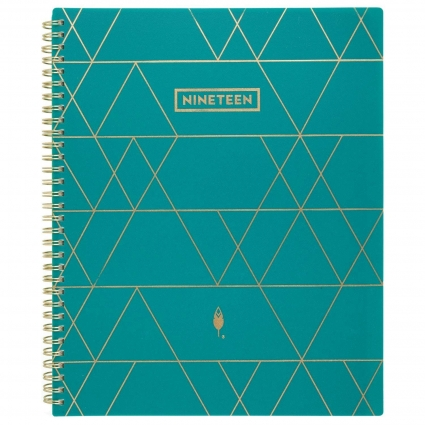 2019 inkWell Planner