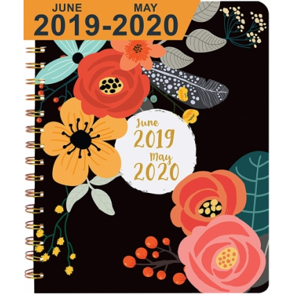Academic Year Planner for Teachers