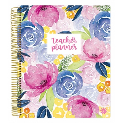 Bloom Teacher Lesson Planner