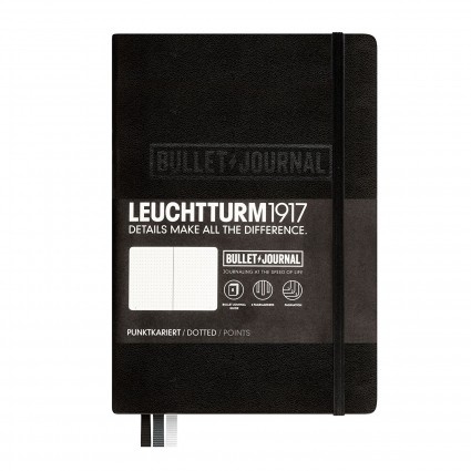 Bullet Journal by Leuchtturm1917