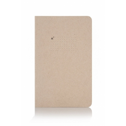 Dotted Bullet Notebook