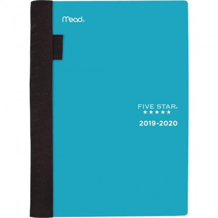 Five Star Student Academic Planner
