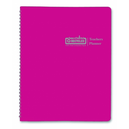 House of Doolittle Teachers Planner