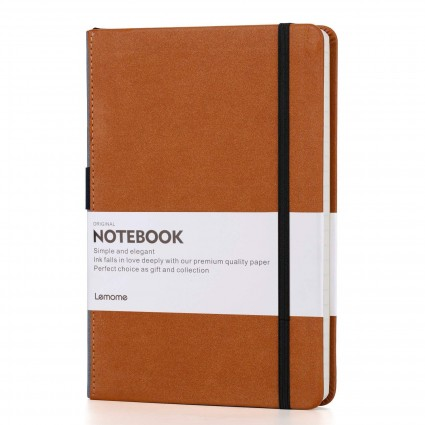 Lemome Graph Paper Notebook