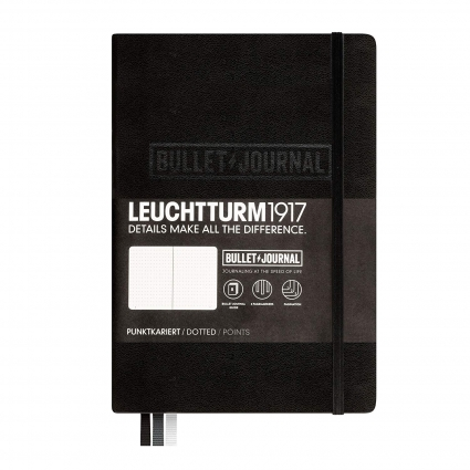 Leuchtturm 1917 Bullet Journal Notebook