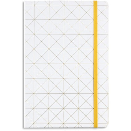 Miliko A5 Dot Grid Notebook