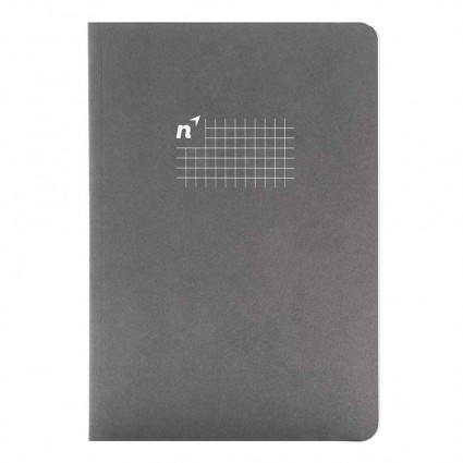 Northbooks Graph Paper Journal