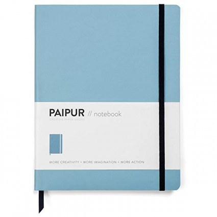 PAIPUR Notebook
