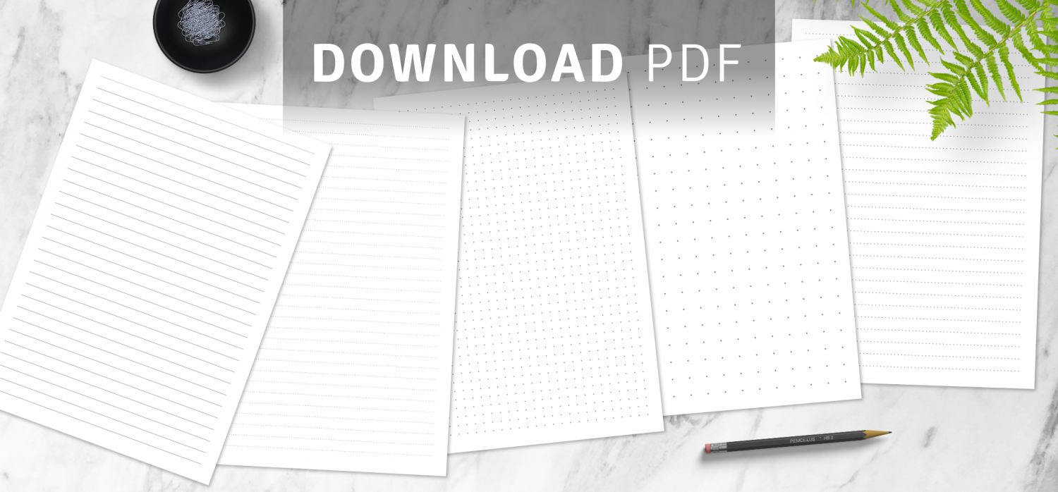 Best Note Taking Templates