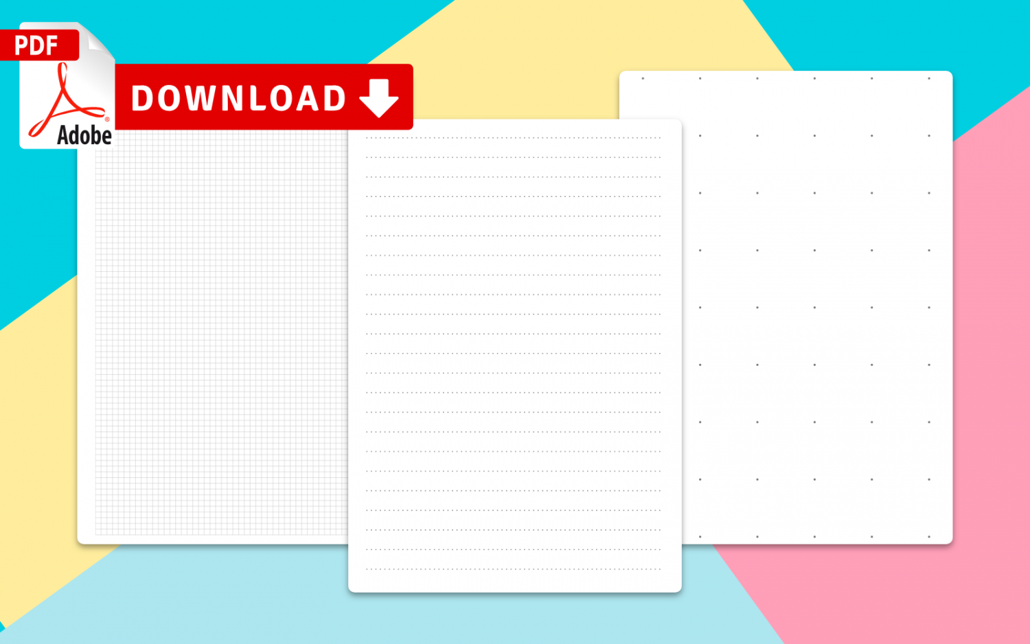 Download Paper Templates To Print