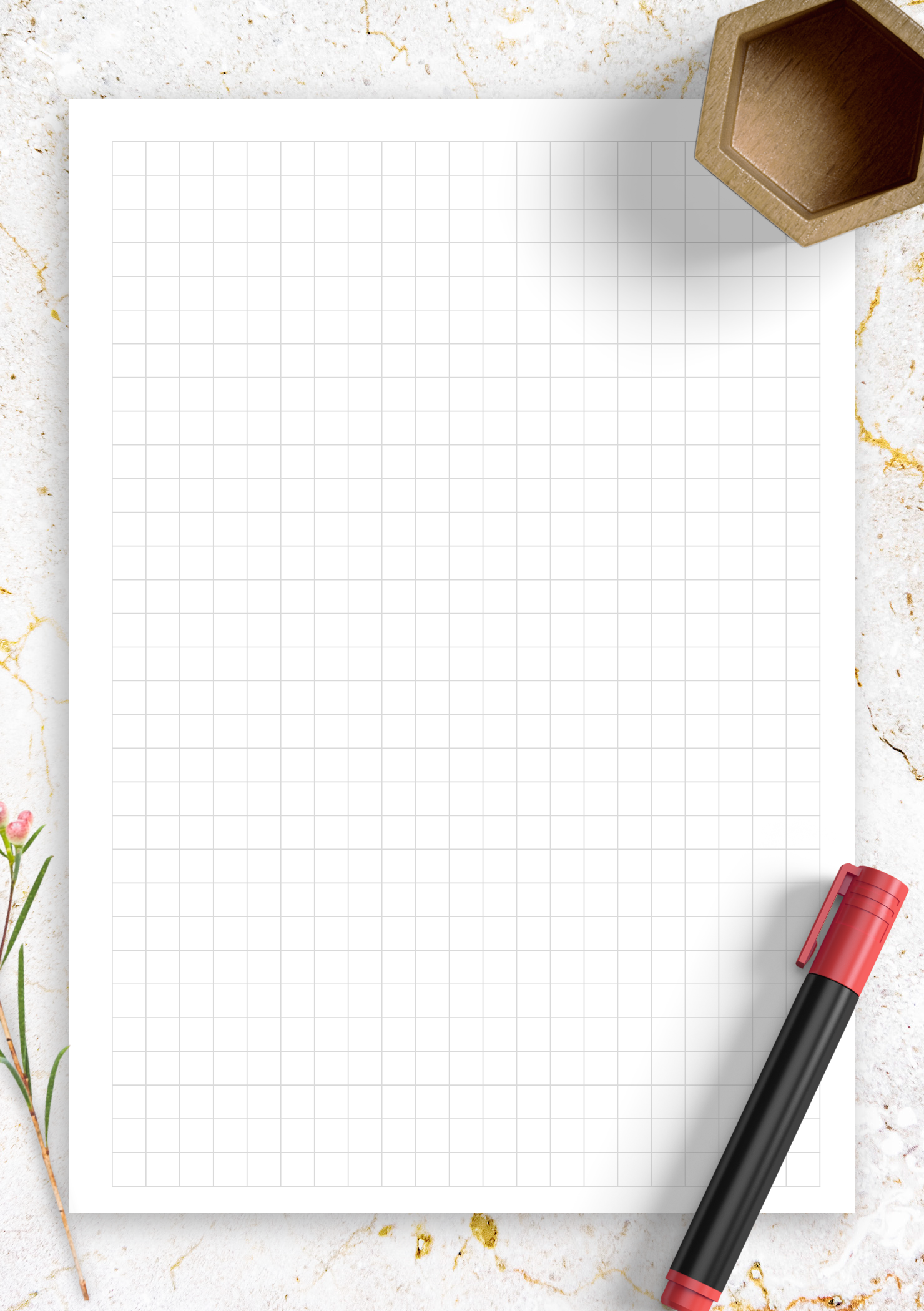 It's just a photo of Lucrative Printable 1 Inch Graph Paper