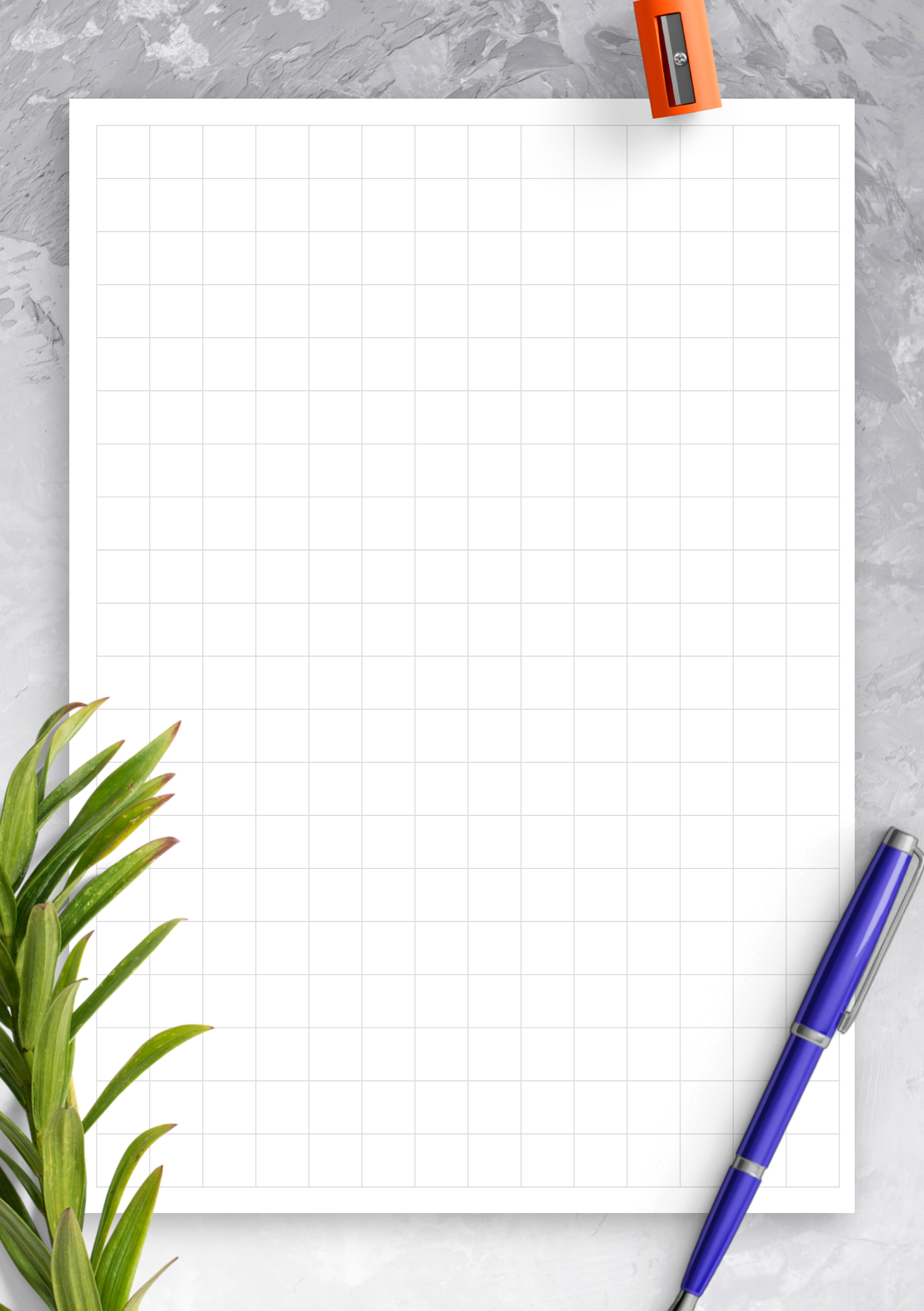 photo relating to Printable Graph Paper 1cm identify Free of charge Printable Graph Paper 1cm Sq. PDF Down load