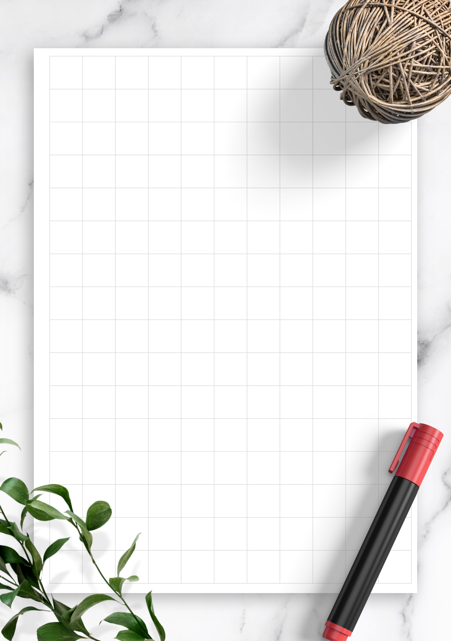 It's just an image of Tactueux One Inch Graph Paper Printable