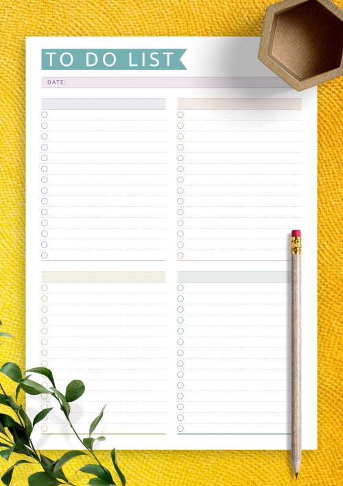 Daily Calendar Template 2022.Templates